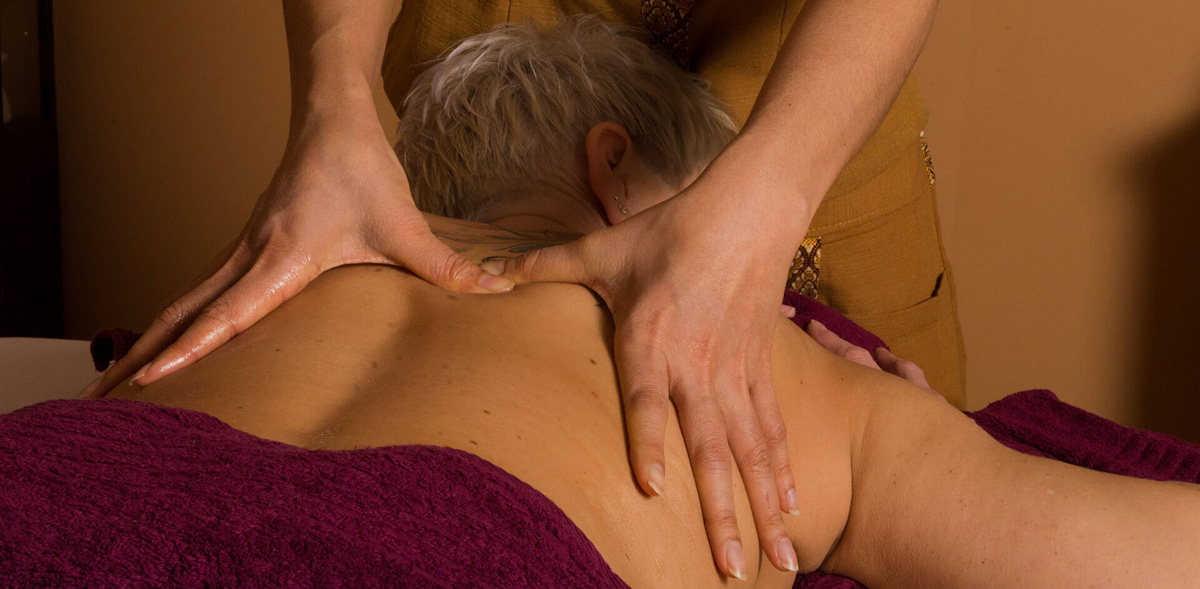 Massage Detail